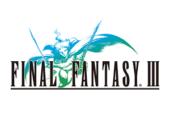 FINAL FANTASY III - иконка
