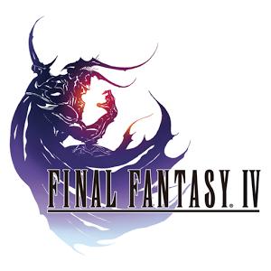 FINAL FANTASY IV - иконка