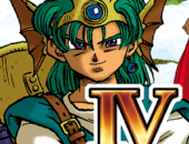 DRAGON QUEST IV - иконка