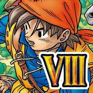 DRAGON QUEST VIII - иконка