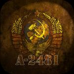 Иконка - A-2481 для Android