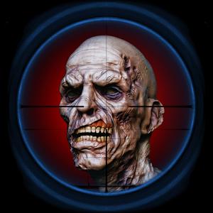 Иконка - Zombie Sniper для Android