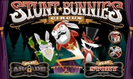 Заставка - Stunt Bunnies Circus для Android