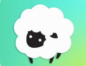 Иконка - MADOW Sheep Happens для Android
