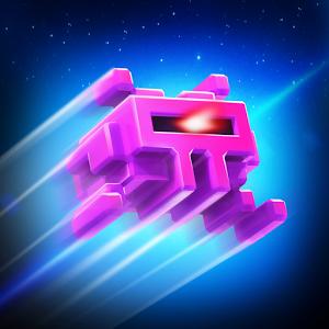 Иконка - Jet Run: City Defender для Android