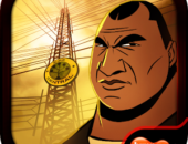 Иконка - Electric City. The Revolt для Android