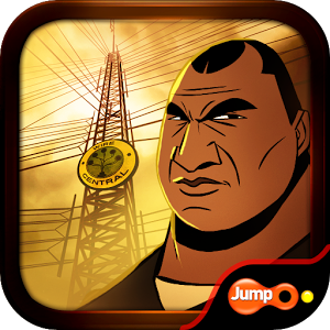 Иконка - Electric City. The Revolt для Android