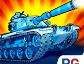 Иконка - Boom! Tanks для Android