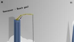 Rope'n'Fly 4 - кран