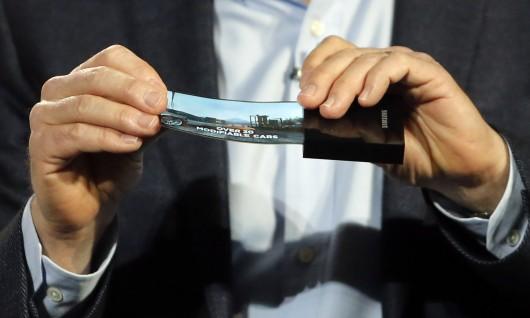 Перспектива оригинальных смартфонов Samsung - первая информация о возможном смартфоне