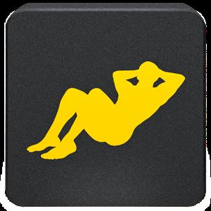 Иконка - Runtastic Sit-Ups для Android
