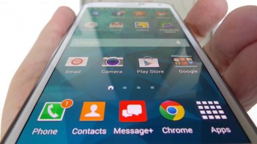 Первая информация о Samsung Galaxy S6 - будущий флагман
