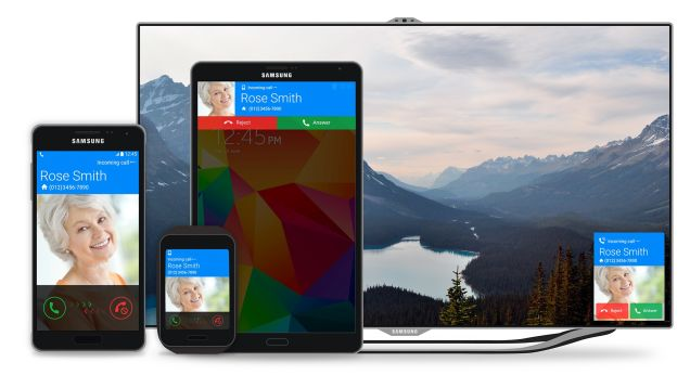 Новая и прогрессивная технология Samsung Flow - оригинальная задумка