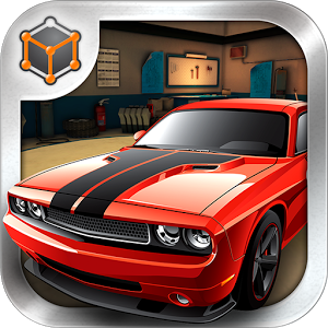 Иконка - Speed Racing 3D для Android