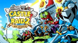 Castle Raid 2 - заставка