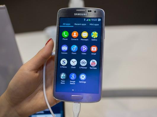 Бюджетный смартфон на Tizen OS вскоре поступит в продажу - свежий аппарат