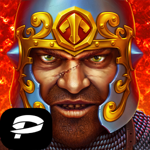 Иконка - Magecraft: The War для Android