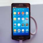 Бюджетный смартфон на Tizen OS вскоре поступит в продажу - уникальная новинка