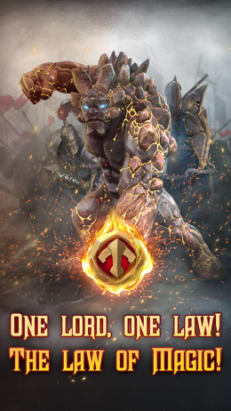 Персонаж - Magecraft: The War для Android
