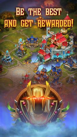 Битва - Magecraft: The War для Android