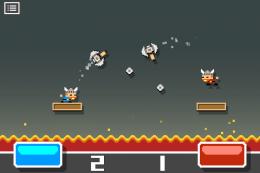 Забег - Micro Battles для Android