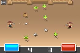 Геймплей - Micro Battles для Android