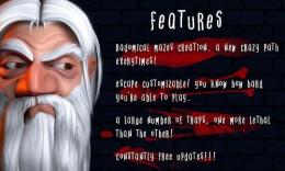 Возможности - Dotard's для Android