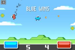 Полет - Micro Battles для Android