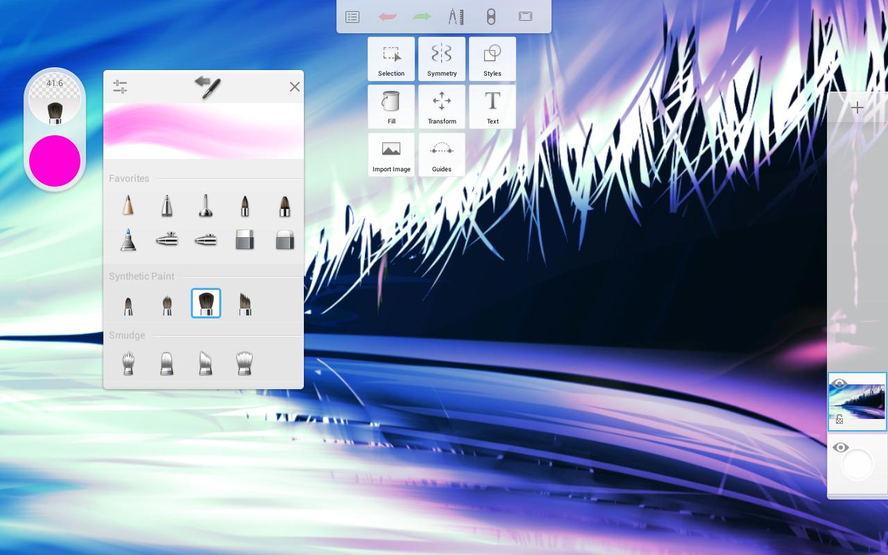 скачать autodesk sketchbook pro на андроид
