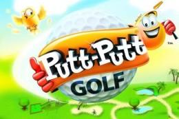ЗаставкаPutt Putt Golf
