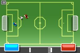 Футбол - Micro Battles для Android