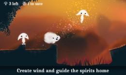 Перемещение - Spirits для Android