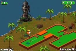 ГольфPutt Putt Golf