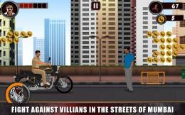 На дороге - Singham Return для Android