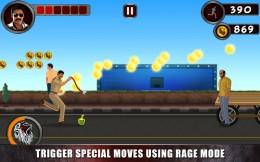 Бег - Singham Return для Android