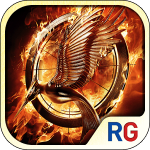 Иконка - The Hunger Games для Android