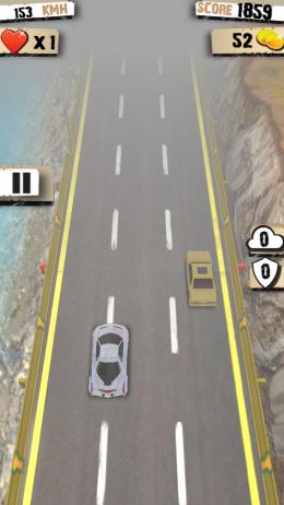 Дорога - Speed Racing 3D для Android