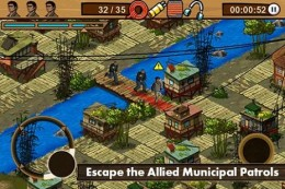 Мост - Electric City. The Revolt для Android