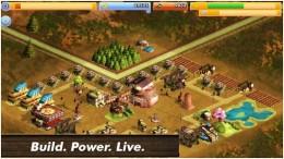 Геймплей - Electric City - A NEW DAWN для Android