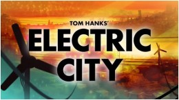 Заставка - Electric City - A NEW DAWN для Android