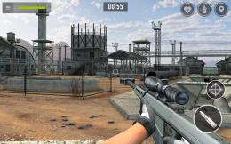 ОружиеSniper Arena
