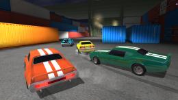 АвтоMiami Racing: Muscle Cars