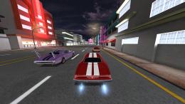 УскорениеMiami Racing: Muscle Cars