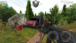Камаз - Hunter Strike Cell для Android