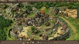 Tribal Wars 2 - игра