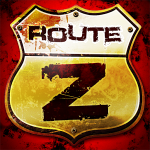 Route Z - иконка