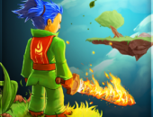 Swordigo - иконка