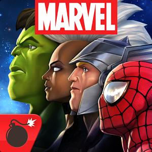 Marvel: Битва чемпионов - иконка