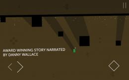 Thomas Was Alone - игра