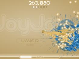 JoyJoy - игра